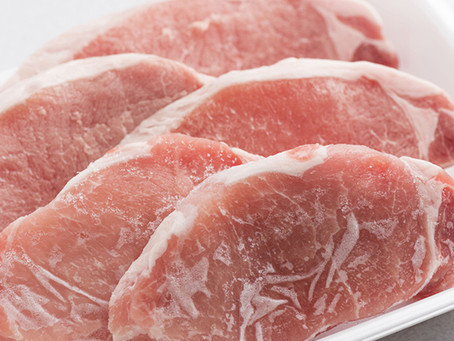 Cold Chain Requirements for Meat