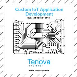 What Tenova Systems Do