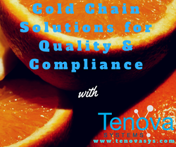 Cold Chain Solutions for Quality & Compl