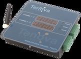 Wireless Temperature Data logger 2 Channel