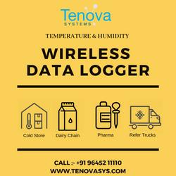 Wireless Data logger (3)