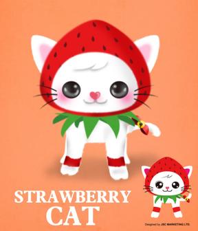 StrawberryCat1