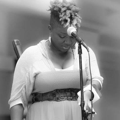 Spoken Word Artist theBabyJumper