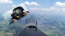 Schnupperfliegen Pfingsten 2017 beim LSCN