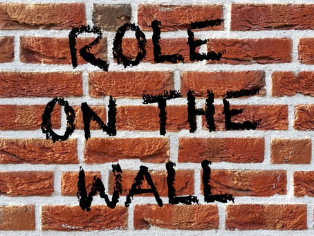 How to: Develop Character - Role on the Wall