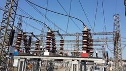 Substation design South Africa