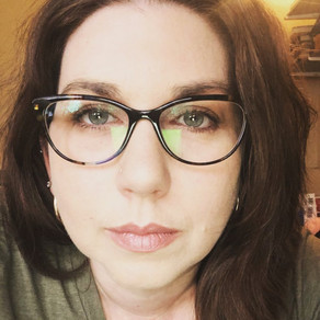 Surviving Childhood Trauma Together: Our Interview With Shanon Page