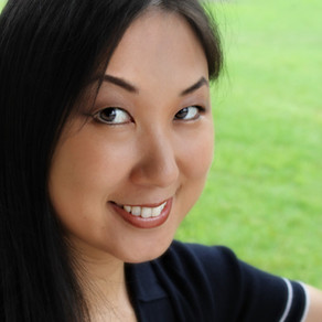 The Power Of Self Defence: Our Zoom Interview With Mimi Chan
