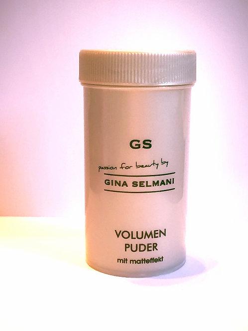 GS VOLUMEN PUDER