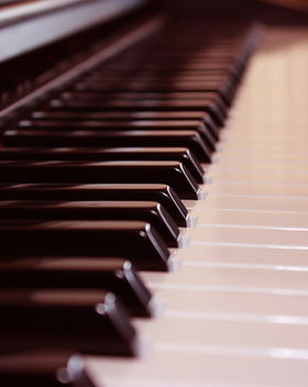 Piano electrico