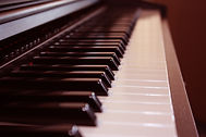 エレクトリックピアノ