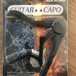 Guitar Capo (350pts)
