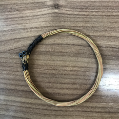 Guitar String Bracelet (200pts)