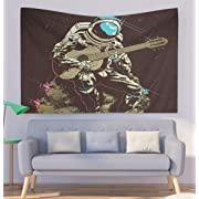 Astronaut Guitarist Tapestry (850pts)