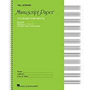 Manuscript Notebook (300pts)