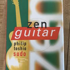 Zen Guitar Book (200pts)