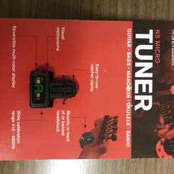 Micro Tuner (450 pts)