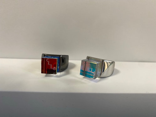 cLLe square ring