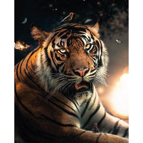 Tiger Tiger Tiger
