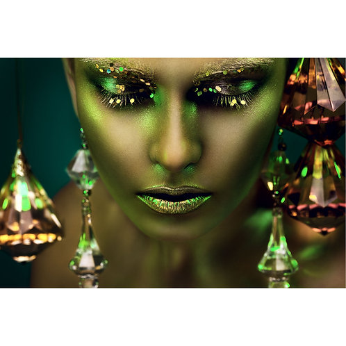 Green Jewels