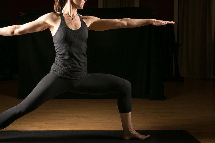 $85 - Yoga Private