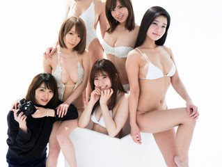【4/28 - 5/6】「一妄打尽」写真展 Produce & Photographed by 今野杏南