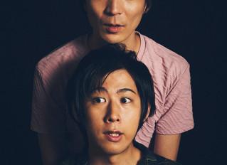 【1/9-1/14】 白井悠介×酒井広大 「 matisoi 」写真展 in Osaka