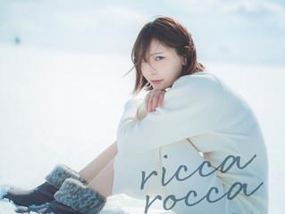 【写真展延期のお知らせ】-ricca rocca-あまつまりな×カノウリョウマ Photo Exhibition