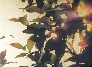 岡地習子展 『 外縁 』-gaien- 【10/18〜10/29】