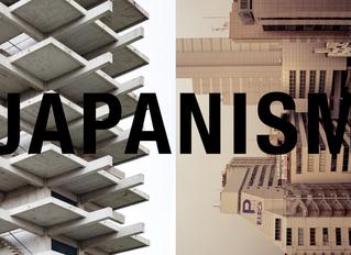 6/10 - 6/25「JAPANISM」Luca Gabino - Lorenzo Barassi