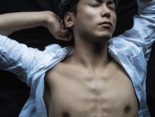 【7/14 - 7/22】 Hiramaki Jin × Matsuda Tadao「 nostalgie 」