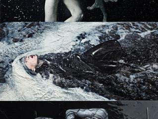 【7/26 ‒ 8/4】Photo exhibition「水龍蛇」 Tomohide Ikeya