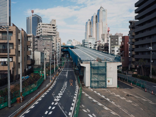 【8/29 - 9/4】Photo Exhibition「BABEL ordinary landscapes」Taishi Hirokawa