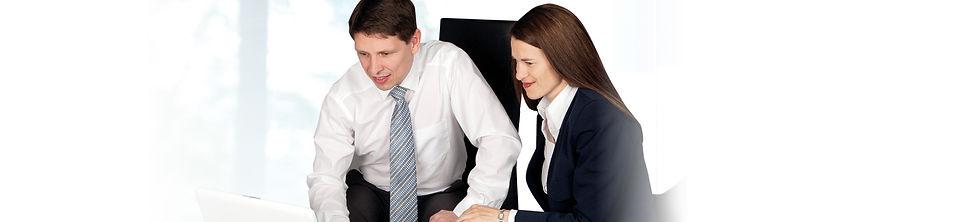 Partnerschaftliche Zusammenarbeit | Maßgeschneiderte Lösungen