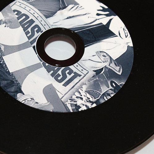 NEW 100 (VINYL CDS)