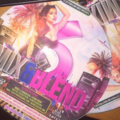 1000 Full colour Printed cds