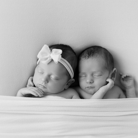 How to get the most out of your newborn session