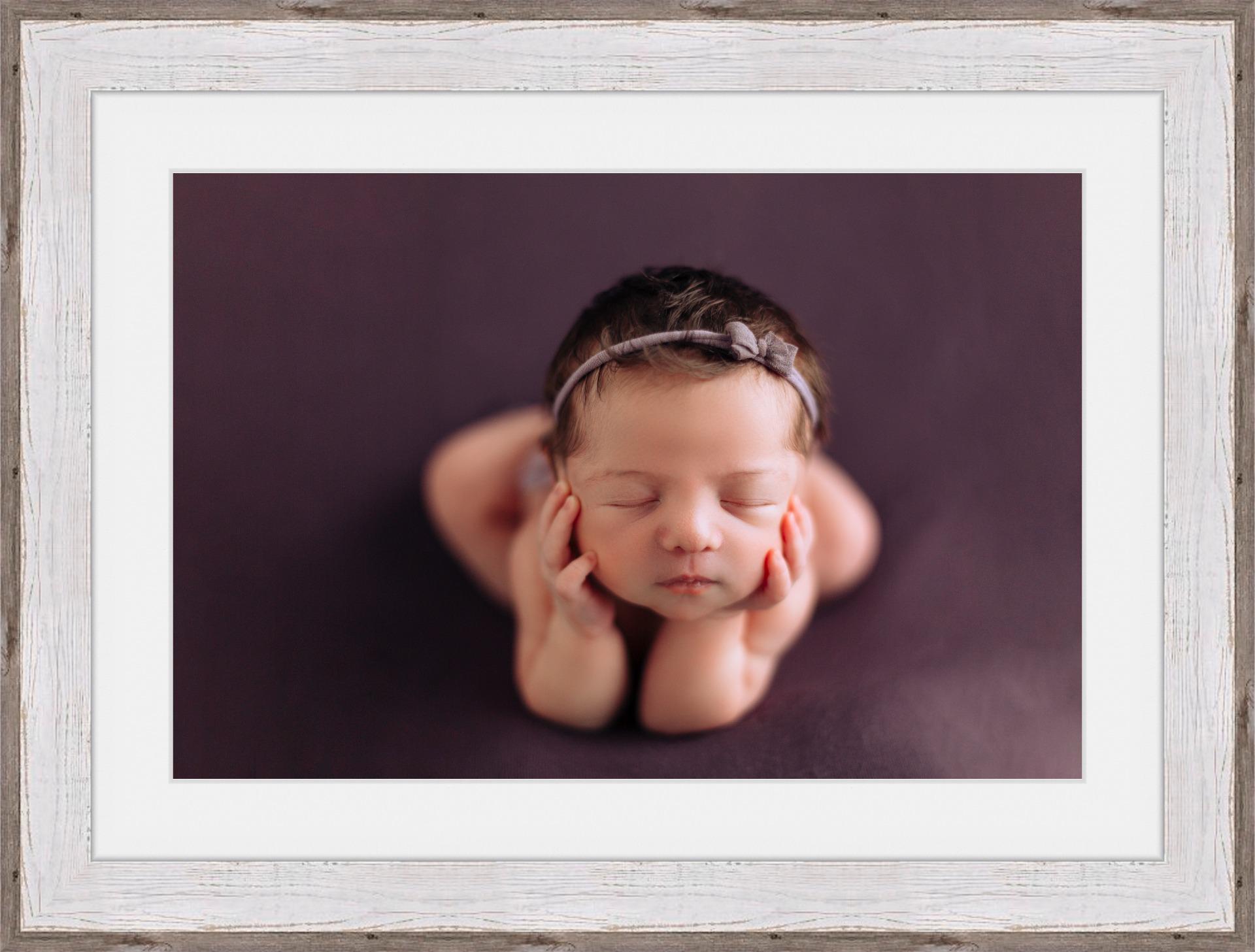 Las  Vegas newborn photographer