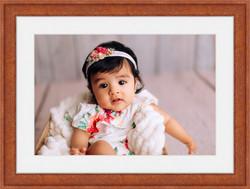 Las Vegas baby photographer