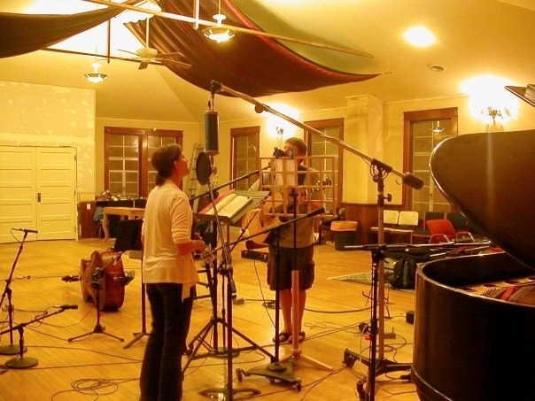 Primary Sound Studio