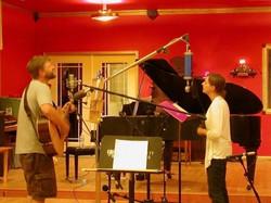 Primary Sound Studio