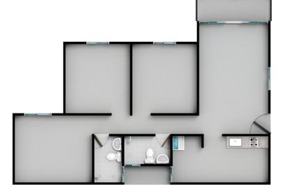 2-3 piso Obra Gris