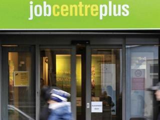 UK unemployment rises to 1.7m