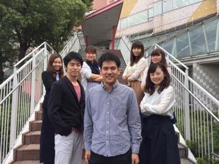 AIESEC南山大学委員会 代表向井地さん(2016年度)
