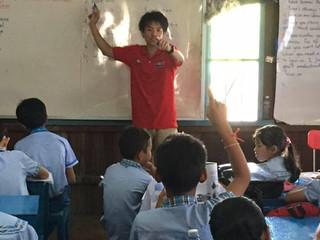 学生団体SeedA代表飛矢さん(2017年度)