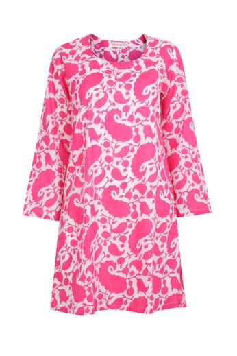 Kurta Paisley - Pink