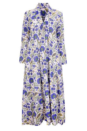 Rasheed Dress - Bengal