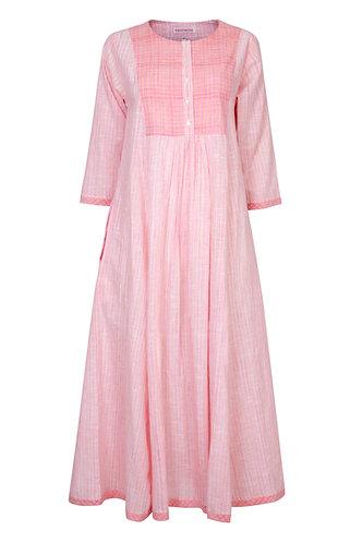 Bazaar Dress - Pink