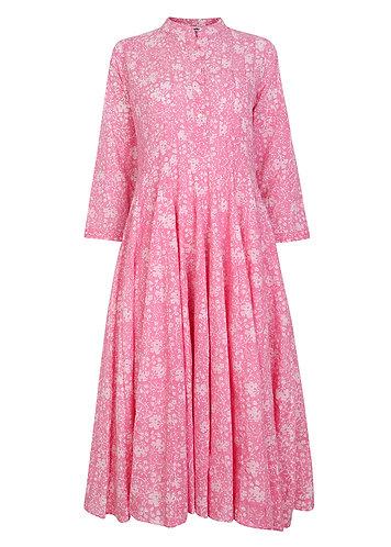 Bollywood Dress - Sugar Pink