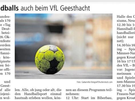 Geesthachter Anzeiger - 23.10.2019